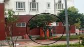 Thông tin ban đầu về vụ cây ATM bị cài chất nổ nghi mìn tại thành phố Uông Bí