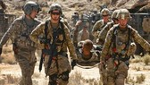 Washington thất bại tại Afghanistan