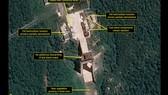 Trang 38 North: Triều Tiên không tiến hành dỡ bỏ thêm tại bãi thử tên lửa