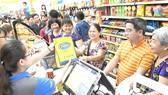 Liên doanh giữa Tập đoàn NTUC FairPrice (Singapore) và Saigon Co.op sẽ tăng chuỗi cửa hàng tiện lợi Cheer  lên con số 100 vào năm 2020