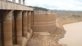 Thiếu nước ở các hồ thủy điện