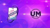 Ra mắt chuỗi sự kiện âm nhạc UM Concert Series