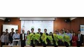 Các chuyên gia, bác sĩ, giảng viên  đại học tham dự hội thảo