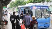 Nâng tầm quản lý hoạt động xe buýt