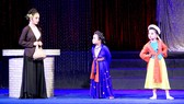 Nhóm Bầu Trời Xanh quy tụ lực lượng diễn viên nhí có năng khiếu ca diễn cùng tiếp bước, nối nghề ông bà, cha mẹ