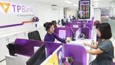 Năm 2018, lợi nhuận thu được từ khách hàng doanh nghiệp SME của TPBank tăng gần gấp đôi so với 2017