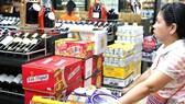 Nhiều chương trình khuyến mãi kích cầu sức tiêu dùng
