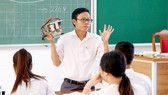 Chương trình giáo dục phổ thông mới: Hướng đến giáo dục toàn diện