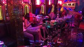 Phát hiện 29 người trong quán karaoke dương tính với ma túy