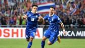 Vòng đấu bảng: Tham vọng Thái Lan