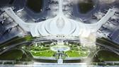 Đẩy nhanh tiến độ dự án sân bay Long Thành và mở rộng sân bay Tân Sơn Nhất