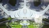 Đẩy nhanh tiến độ triển khai dự án sân bay Long Thành