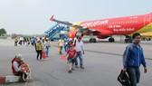 Hứa hẹn nhiều thay đổi trên thị trường hàng không