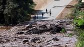 Ít nhất 9 người thiệt mạng và hàng trăm người mất tích trong vụ vỡ đập tại Brazil