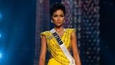 "H'Hen Niê vào top 10 ""Hoa hậu của các hoa hậu"" 2018"