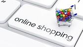 Chỉ cần có mạng internet, một điện thoại thông minh hay máy tính bàn, chúng ta dễ dàng mua một mớ áo quần, thịt cá, dưa hành, thay vì bước chân ra chợ