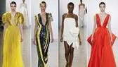 """Xem BST """"Cuộc dạo chơi của những vì sao"""" của Công Trí tại New York Fashion Week 2019"""