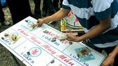 Cấm triệt để trò cờ bạc tại lễ hội xuân