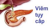 Đề phòng bệnh viêm tụy cấp sau tết