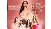 Mỹ nhân Ấn Độ - Meenakshi Chaudhary là Hoa hậu của các hoa hậu