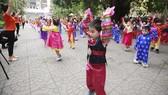 Nhiều dấu ấn trong hợp tác văn hóa Việt Nam - Triều Tiên