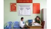 Trả kết quả 139 hồ sơ kiểm định phương tiện PCCC