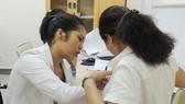 Phổ biến kiến thức và tầm soát ung thư vú miễn phí cho 350 phụ nữ