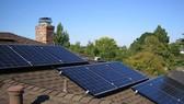 Phát triển điện mặt trời trên mái nhà