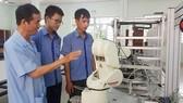 Trường Đại học Sư phạm Kỹ thuật TPHCM tuyển sinh ngành Robot và trí tuệ nhân tạo