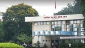Những thông tin thí sinh đăng ký xét tuyển vào Trường Đại học Bách khoa TPHCM cần lưu ý