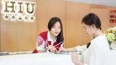 Đại học quốc tế Hồng Bàng công bố đề thi mẫu kỳ thi năng lực