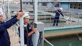 Ứng dụng công nghệ mới giảm thất thoát nước