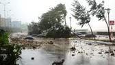 Đêm ngày 2-7, áp thấp nhiệt đới có khả năng mạnh lên thành bão