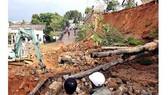 Bão số 2 gây mưa to đến rất to, cảnh báo lũ, lũ quét, sạt lở đất tại Bắc Bộ và Trung Bộ
