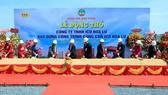 Bình Phước: 379 tỷ đồng xây dựng cảng cạn