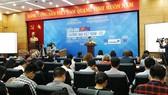 Quang cảnh diễn đàn thương mại Việt Nam – EU