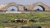 Nổ kho đạn tại Syria, ít nhất 31 người thiệt mạng