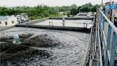 Lượng bùn thải phát sinh đã gần chạm ngưỡng 3.000 tấn/ngày