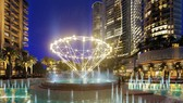 """""""Viên kim cương"""" bên sông Sài Gòn Sunshine Diamond River chuẩn bị ra mắt"""