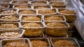 Tăng cường kiểm tra sản xuất, kinh doanh bánh kẹo
