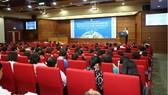 Hội nghị khoa học và đào tạo 2019