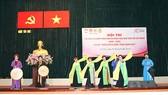 Thi tìm hiểu Di chúc Chủ tịch Hồ Chí Minh