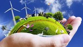 Kêu gọi đầu tư dự án bảo vệ môi trường