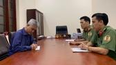 Xử phạt 4 người Trung Quốc cư trú trái phép