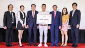 """Thí sinh Nguyễn Tấn Nhật với kịch bản """"Phi vụ xác chết"""", trở thành Quán quân cuộc thi."""