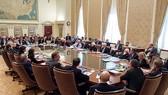 Cuộc họp ngày 19-20/9/2017 của Ủy ban Thị trường mở liên bang.