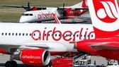Air Berlin mở đầu hiệu ứng phá sản của các hãng hàng không châu Âu.