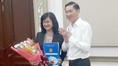 TPHCM có thêm 1 Phó giám đốc Sở tài chính