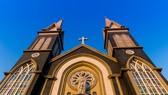 Nhà thờ đẹp nhất tỉnh Bình Dương