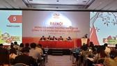 Quang cảnh Đại hội cổ đông 2019 của KIDO. (Ảnh: Yên Lam)